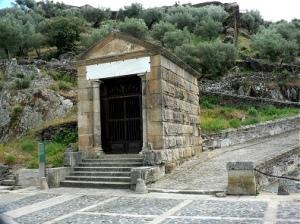 282 03 Caceres Puente San Pedro de Alcantara