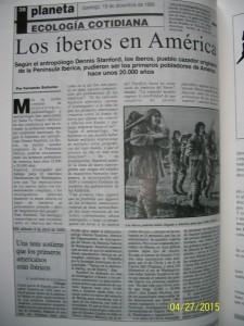310 10 Los iberos en America