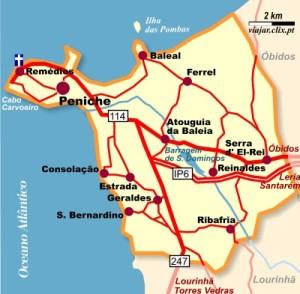 314 20 Portugal Peniche