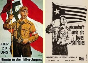 319 20 Nazis - Cataluña